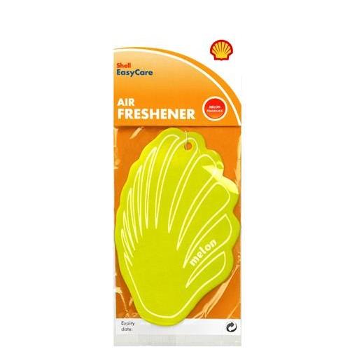 Shell Zapach odświeżacz samochodowy - melon