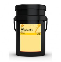 Shell Omala S2 GX 320 (20L)