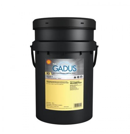 Shell Gadus S2 V220D 2 (18KG) - smary