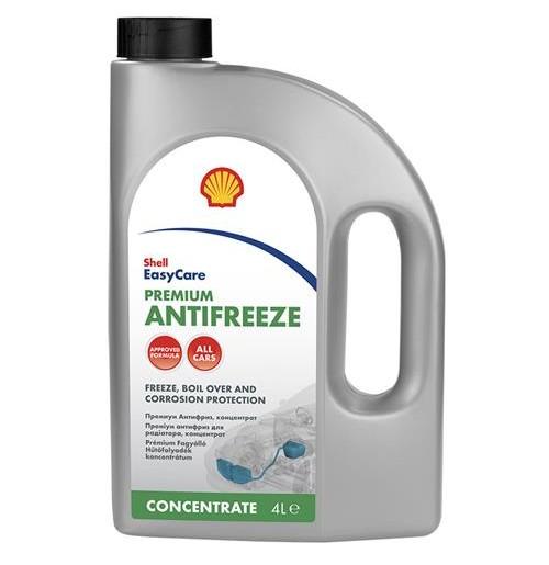 Shell Płyn do chłodnic premium 774 C konc. (4L) - płyny do chłodnic