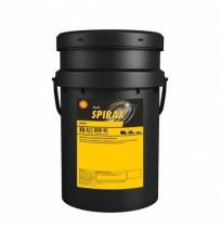Shell Spirax S3 ALS 80W-90 (20L)