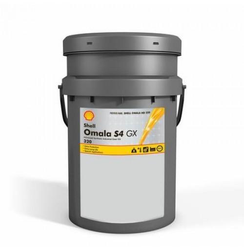 Shell Omala S4 GXV 320 (20L) -