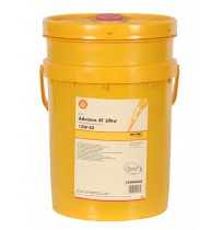 Shell Advance 4T Ultra 15W-50 (20L)