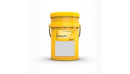 Oleje sprężarkowe, przejście z oleju Shell Corena S2 R do Shell Corena S3 R, korzyści