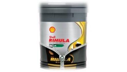 Nowa oferta Shell Rimula