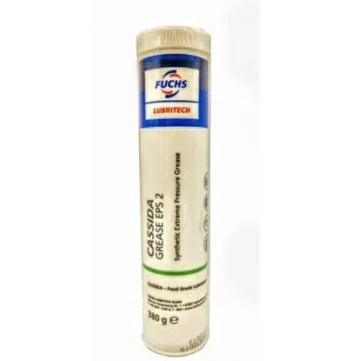Fuchs Cassida Grease EPS 2 (0,38kg) - smary