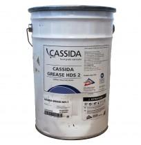 Fuchs Cassida Grease HDS 2 (19kg)