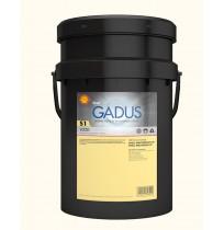 Shell Gadus S1 V220 2 (18KG)