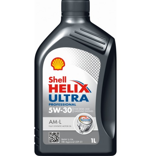 Shell Helix Ultra Professional AM-L 5W-30 (1L)