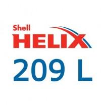 Shell Helix HX8 ECT C3 5W-30 (209L)