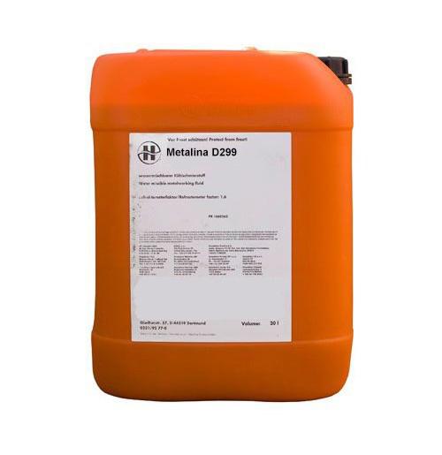 Houghton Metalina D299 (20l)