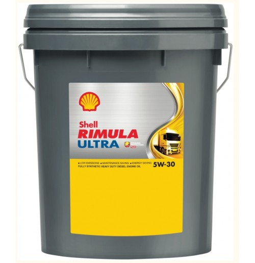 Shell Rimula Ultra 5W-30 (20L)