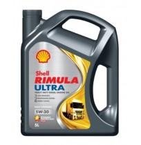 Shell Rimula Ultra 5W-30 (4L)