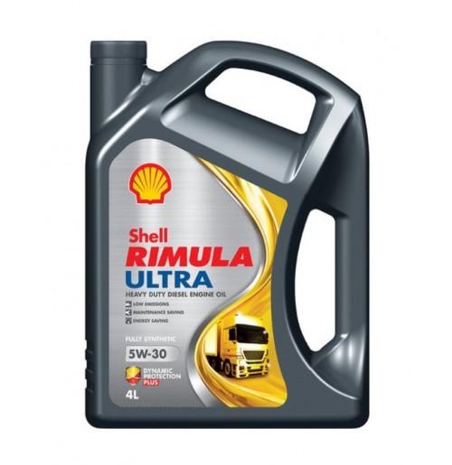 Shell Rimula Ultra 5W-30 (5L)