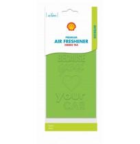Shell zapach premium - zielona herbata